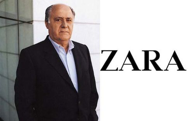 Ông trùm Zara vượt Jeff Bezos trở thành tỷ phú giàu nhất thứ 2 trên thế giới sau 1 đêm bầu cử Pháp