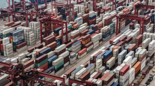 Mỹ, Trung Quốc, châu Á và tương lai khó đoán của bức tranh thương mại toàn cầu
