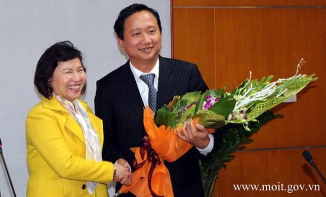Kiến nghị Thủ tướng, Chủ tịch nước hủy quyết định khen thưởng Trịnh Xuân Thanh