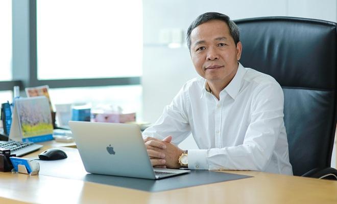 Chủ tịch HĐQT Tập đoàn công nghệ CMC: Hành trình của chúng tôi mới chỉ bắt đầu