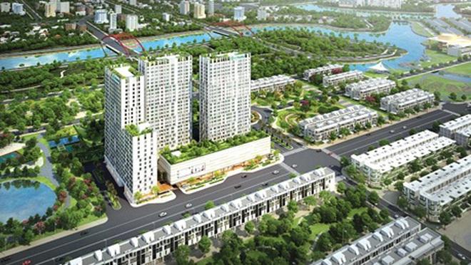 Sở hữu căn hộ chất lượng tại quận 2 với giá 990 triệu