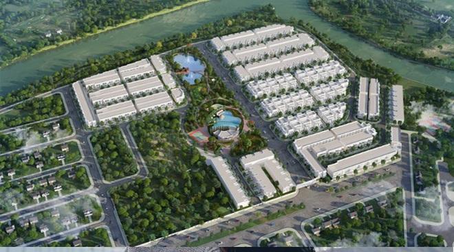 Melosa Garden - Chuẩn cho một khu dân cư đáng sống