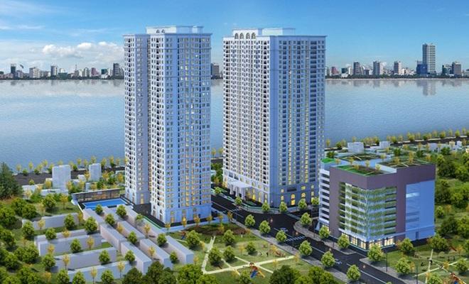 Bất động sản phía Nam Hà Nội sẽ tiếp tục hấp dẫn khách mua trong năm 2017