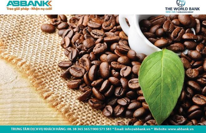 ABBANK triển khai cho vay theo dự án chuyển đổi nông nghiệp bền vững tại Việt Nam-VNSAT