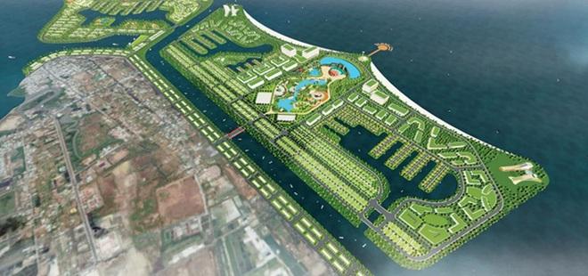 Xây dựng đại lộ ven sông Sài Gòn, phát triển Củ Chi và Cần Giờ – dự án mang tầm vóc của TP. HCM