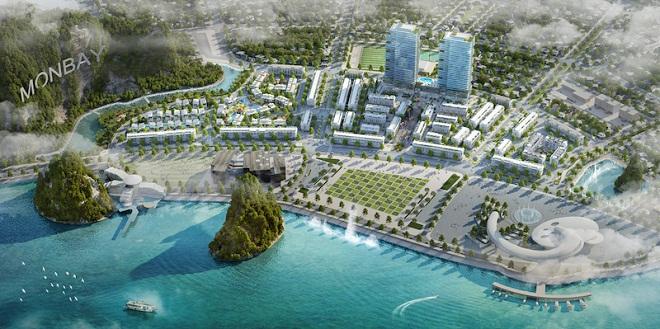 HD Mon Holdings chính thức mở bán dự án Mon Bay
