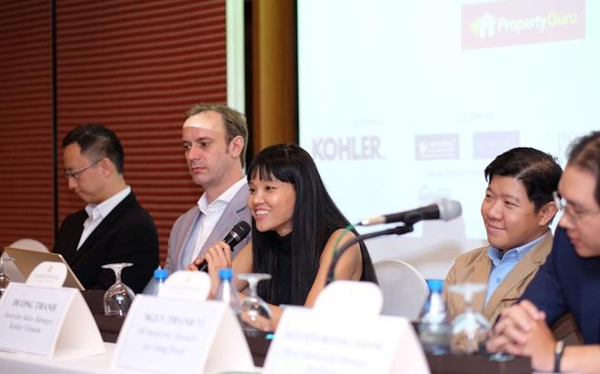 Các nhà phát triển bất động sản tranh tài tại Giải thưởng Bất động sản Việt Nam 2017
