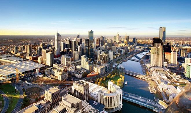 Hội thảo giới thiệu cơ hội đầu tư bất động sản tại Úc