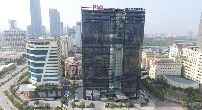 PVI vượt mức kế hoạch các chỉ tiêu kinh doanh năm 2016