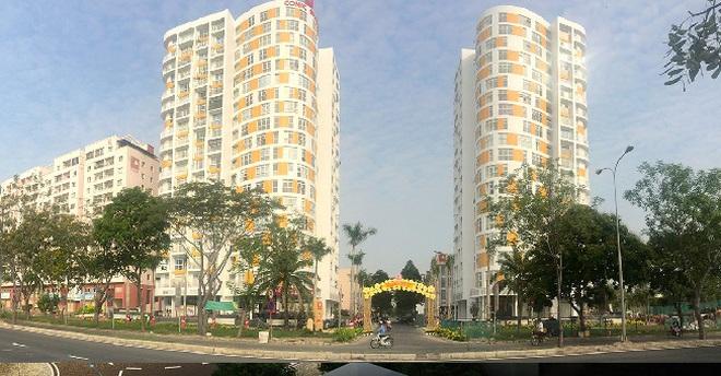Mở bán 20 căn hộ cuối cùng dự án Conic Skyway Residence