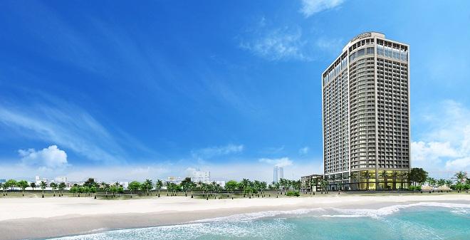 Luxury Apartment Đà Nẵng – Lựa chọn lý tưởng cho doanh nhân