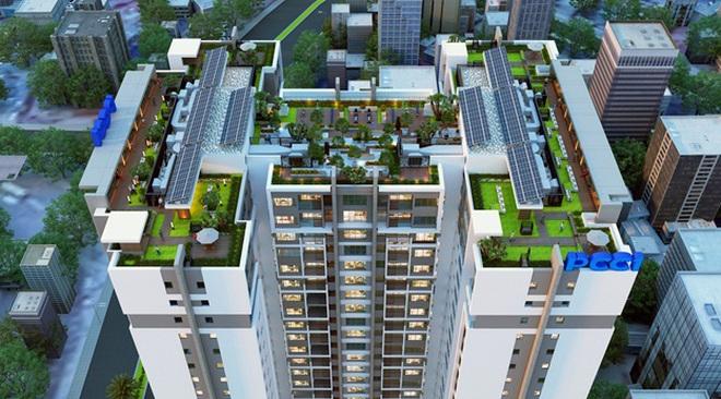 Sắp ra mắt dự án Mỹ Đình Plaza 2