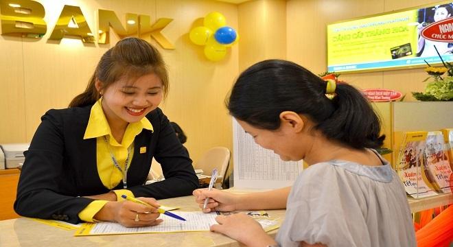 Gửi tiền mặt tại Nam A Bank nhận ngay thẻ cào lên đến 6 tỷ đồng
