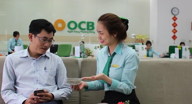 OCB thành lập công ty chuyển tiền quốc tế ngân hàng Phương Đông