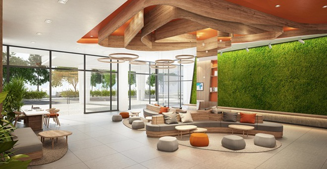 Vì sao nhà đầu tư chuộng căn hộ khách sạn ở Nha Trang?