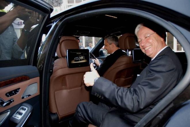 Châu Âu Luxury – giải pháp tối ưu cho doanh nghiệp