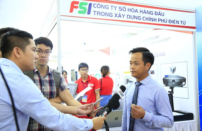 FSI hoàn thiện giải pháp số hóa cho xây dựng Chính phủ điện tử