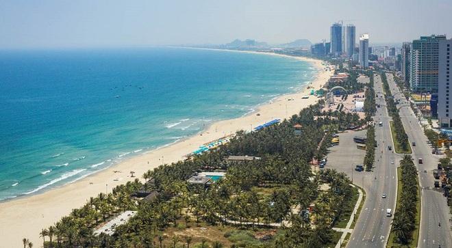 Cơ hội cuối cùng sở hữu căn hộ 5 sao ven biển Luxury Apartment Đà Nẵng