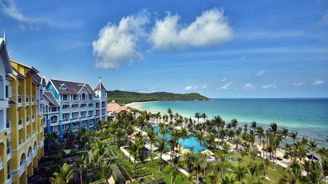 Bãi Khem và dự án tỷ đô của Sun Group ở Phú Quốc