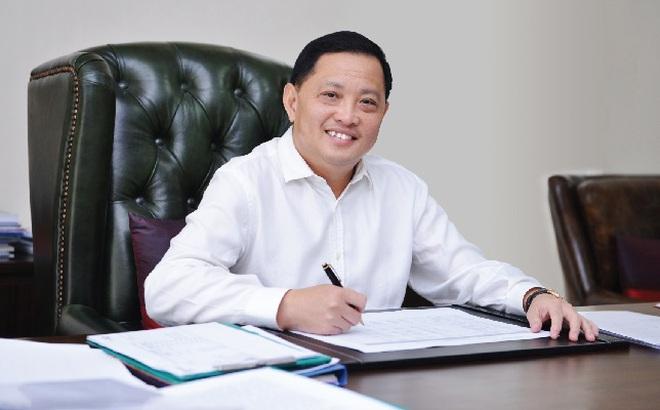 Tháng 5/2017: Phát Đạt trả dứt điểm vốn vay cho ngân hàng Đông Á và chia cổ tức
