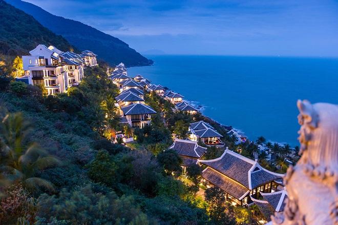 Việt Nam có khu nghỉ dưỡng lần thứ 4 được vinh danh sang trọng nhất Châu Á