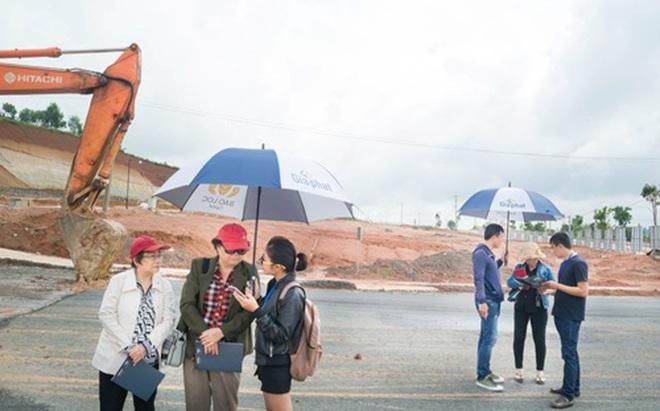 Những quy tắc vàng đầu tư nhà phố an toàn tại Lâm Đồng