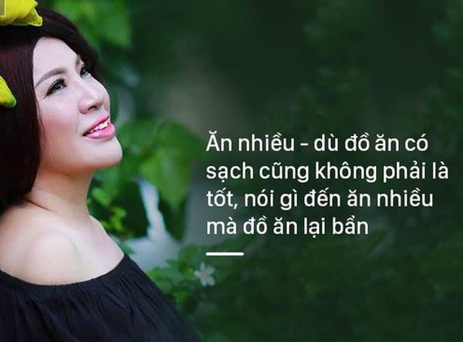 """Doanh nhân Lê Hoài Anh: """"Ung thư ư? Đừng sợ nữa"""""""