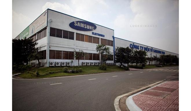 'Xin đừng để kinh tế Việt Nam chỉ biết phụ thuộc vào Samsung'