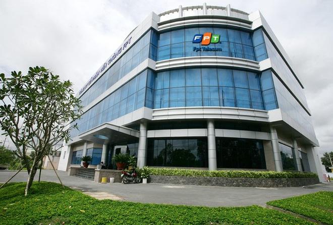 FPT đạt hơn 900 tỷ đồng lợi nhuận trước thuế trong 4 tháng đầu năm