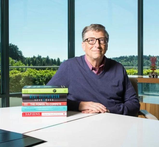 """Nếu đọc hết cuốn """"kinh thánh"""" của khoa học máy tính này, bạn có thể tự tin gửi CV cho Bill Gates"""
