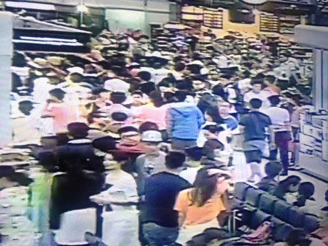 Công ty du lịch chịu toàn bộ chi phí vụ khách TQ làm rối sân bay