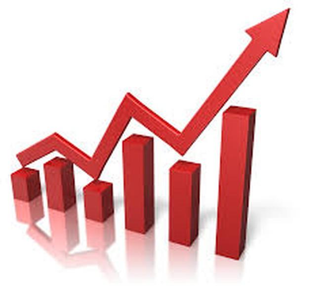 Top những cổ phiếu tăng mạnh nhất trong tuần qua