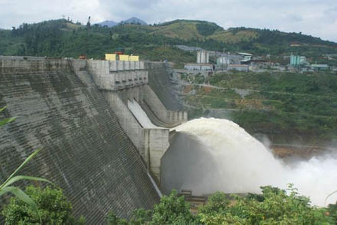 Thủy điện Cần Đơn chốt danh sách cổ đông phát hành cổ phiếu thưởng tỷ lệ 50%