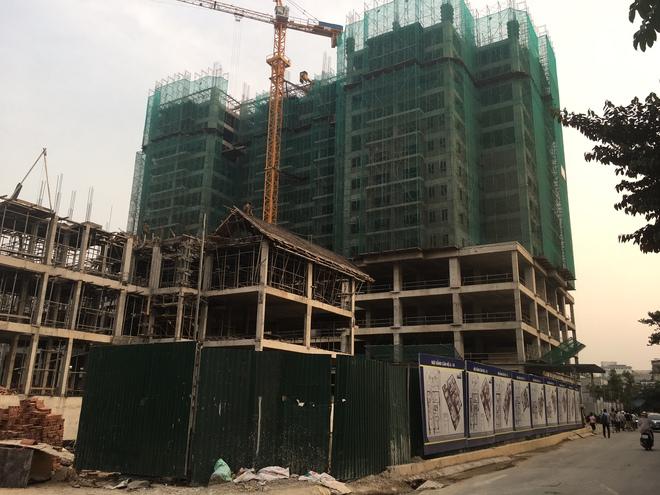 Kiểm toán Nhà nước kiểm toán việc quản lý và sử dụng đất dự án Thanh Xuân Complex