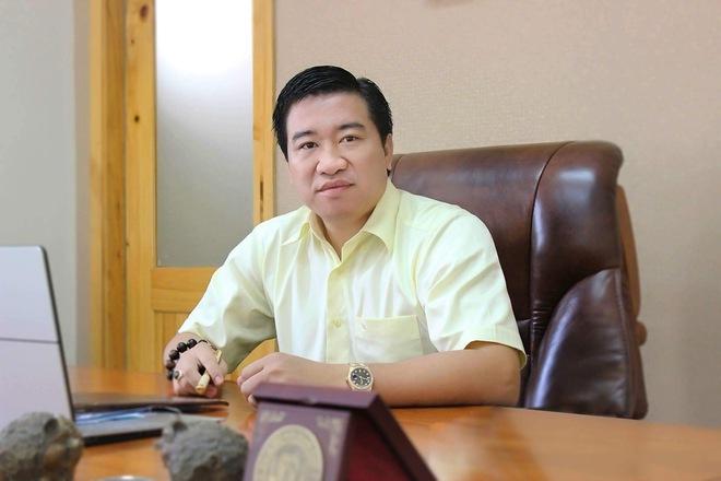 Nguyễn Đình Trung - Từ một nhân viên môi giới thành ông chủ gần 30 dự án BĐS lớn