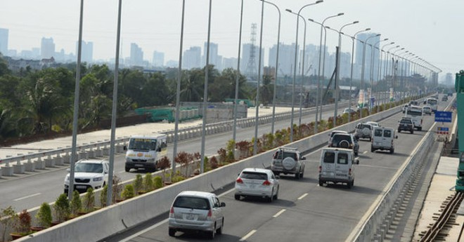 Vì sao phải xây đường bộ cao tốc Bắc – Nam?