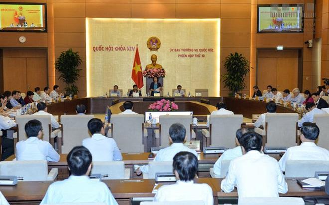 Các phó thủ tướng sẽ lần lượt trả lời chất vấn trước Quốc hội