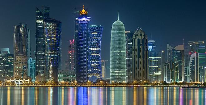 """Qatar nhỏ bé """"chọc giận"""" các nước Ả rập: Vì đâu nên nỗi?"""