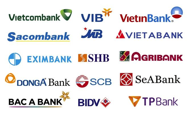 Bảng xếp hạng 5 ngân hàng cổ phần tư nhân lớn nhất