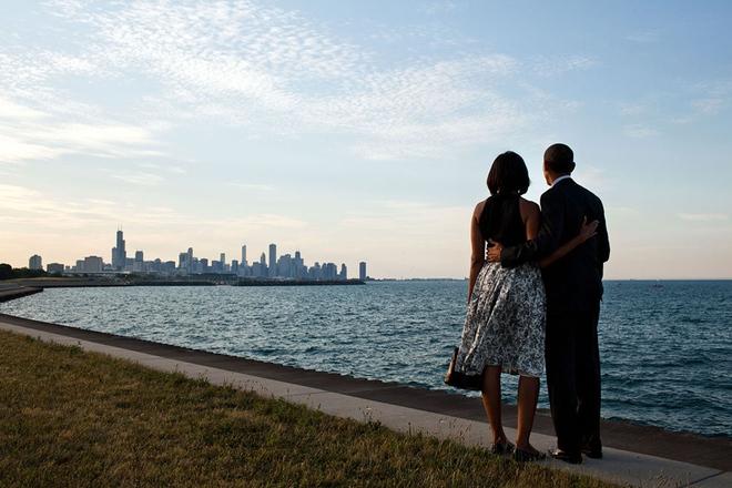 Toàn văn bài diễn văn chia tay Nhà Trắng của Tổng thống Barack Obama