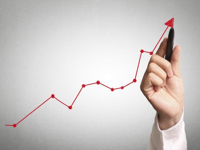 Chứng khoán có thể tăng mạnh nhờ hai cơ hội lớn sẽ đến trong năm 2017
