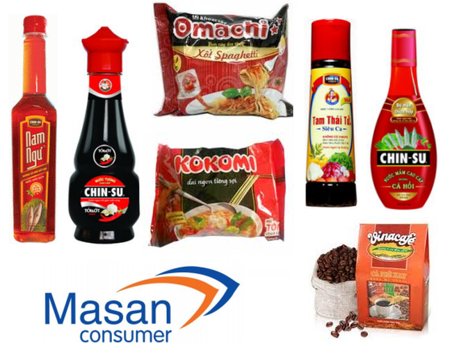 """Đừng quên, """"ông vua"""" cổ tức Masan Consumer sẽ chào sàn chứng khoán ngày mai"""