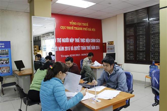 Hà Nội: 134 doanh nghiệp nợ thuế, phí hơn 162 tỷ đồng