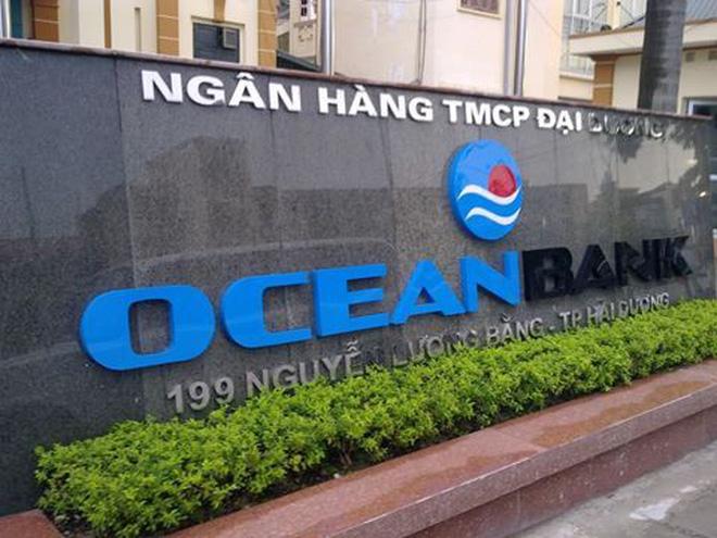 Hành trình từ 67.000 tỷ về '0 đồng' của OceanBank