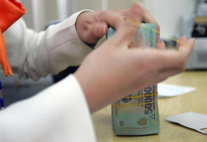 Đầu năm, một vài ngân hàng tăng lãi suất huy động