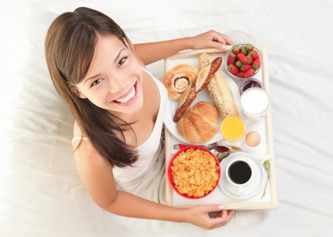 Ăn gì để có giấc ngủ sâu và ngon hơn?