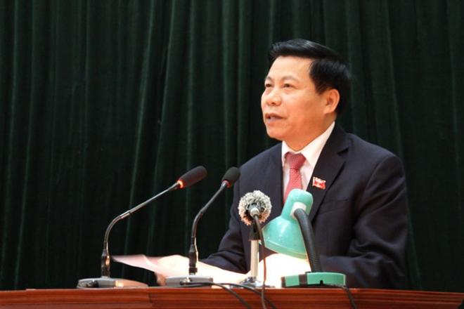 """Những lãnh đạo tỉnh quan trọng tạo nên """"kỳ tích Bắc Ninh"""""""