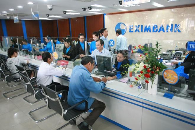 Kinh doanh khởi sắc năm 2016, Eximbank báo lãi hơn 300 tỷ đồng