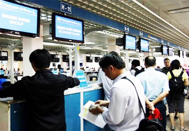 40 du khách đầu tiên vào Việt Nam bằng thị thực điện tử