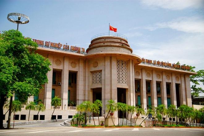Dự thảo luật mới: Tính phương án phá sản ngân hàng yếu kém